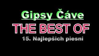 Gipsy Čave - THE BEST OF