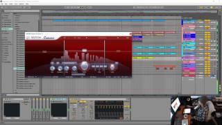 Lets Remix : Deadmau5 - Let Go (feat. Grabbitz) Part 3