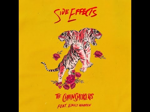 Side Effects (feat. Emily Warren) (Audio) - The Chainsmokers