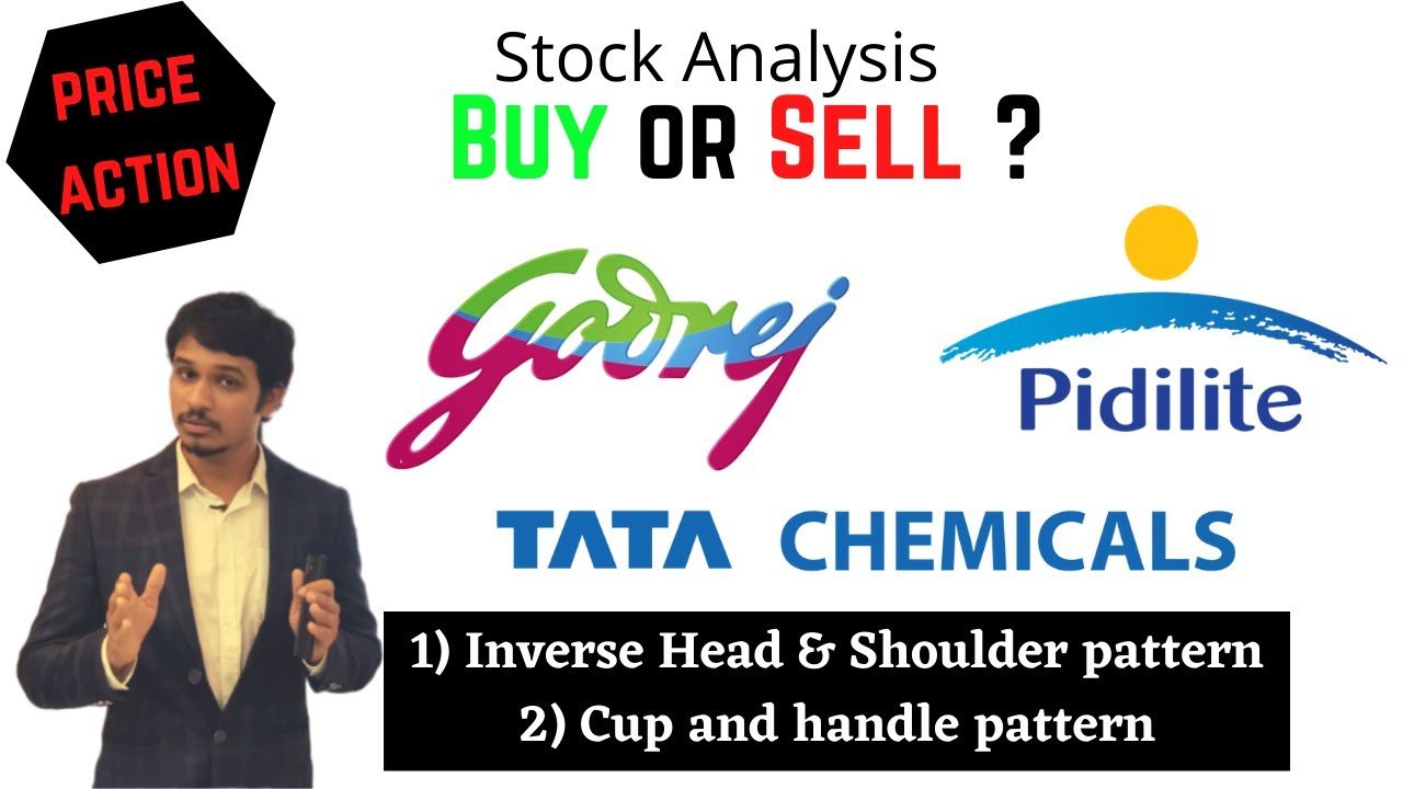 Tata Chemicals Pidilite Ind Godrej Cp Share Price Analysis L Latest Shares News Today L Stocks Ta Youtube