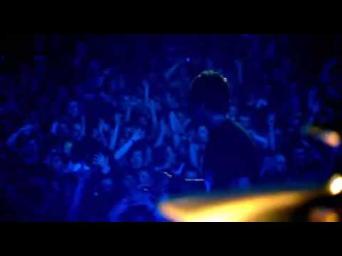 Pendulum  Voodoo People Remix  @ Brixton Academy