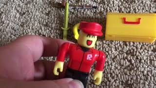 Roblox In Real Life: Super Smash Bros. (Inspired by skeleton slasher)