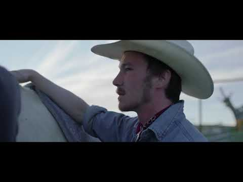 THE RIDER - Il sogno di un cowboy - Trailer Ufficiale