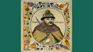 Россия на рубеже 16 -17 веков,