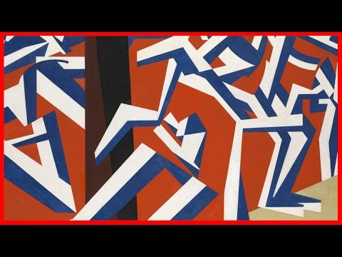 8 Painting Styles of Abstraction