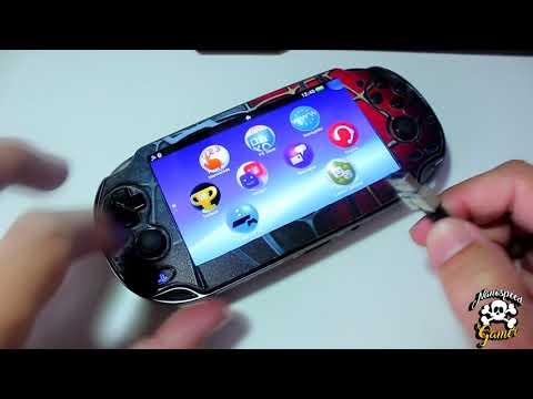 Final H-encore HACK PSvita FACIL MEJORADO