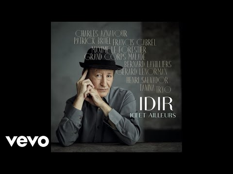 Idir - La corrida (Audio)
