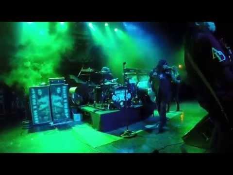DIRTNAP LIVE 2015