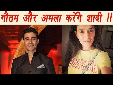 Gautam Rode to MARRY this TV Actress | FilmiBeat