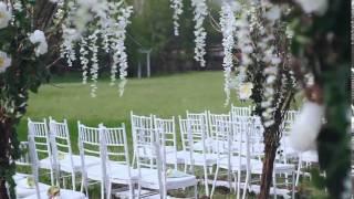 видео Свадьба в стиле сказочный лес