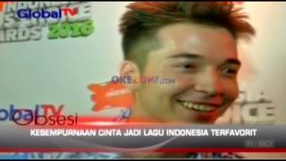 Kemeriahan Indonesia Kids Choice Award 2016