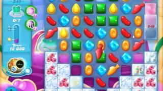 Candy Crush Soda Saga Level 345