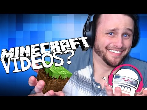 WHERE ARE THE MINECRAFT VIDEOS?! | +Giveaway!!