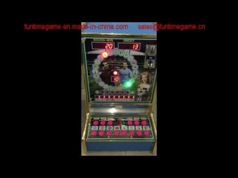 2016 kenya gambling slot machine work with 20 shilling and local music