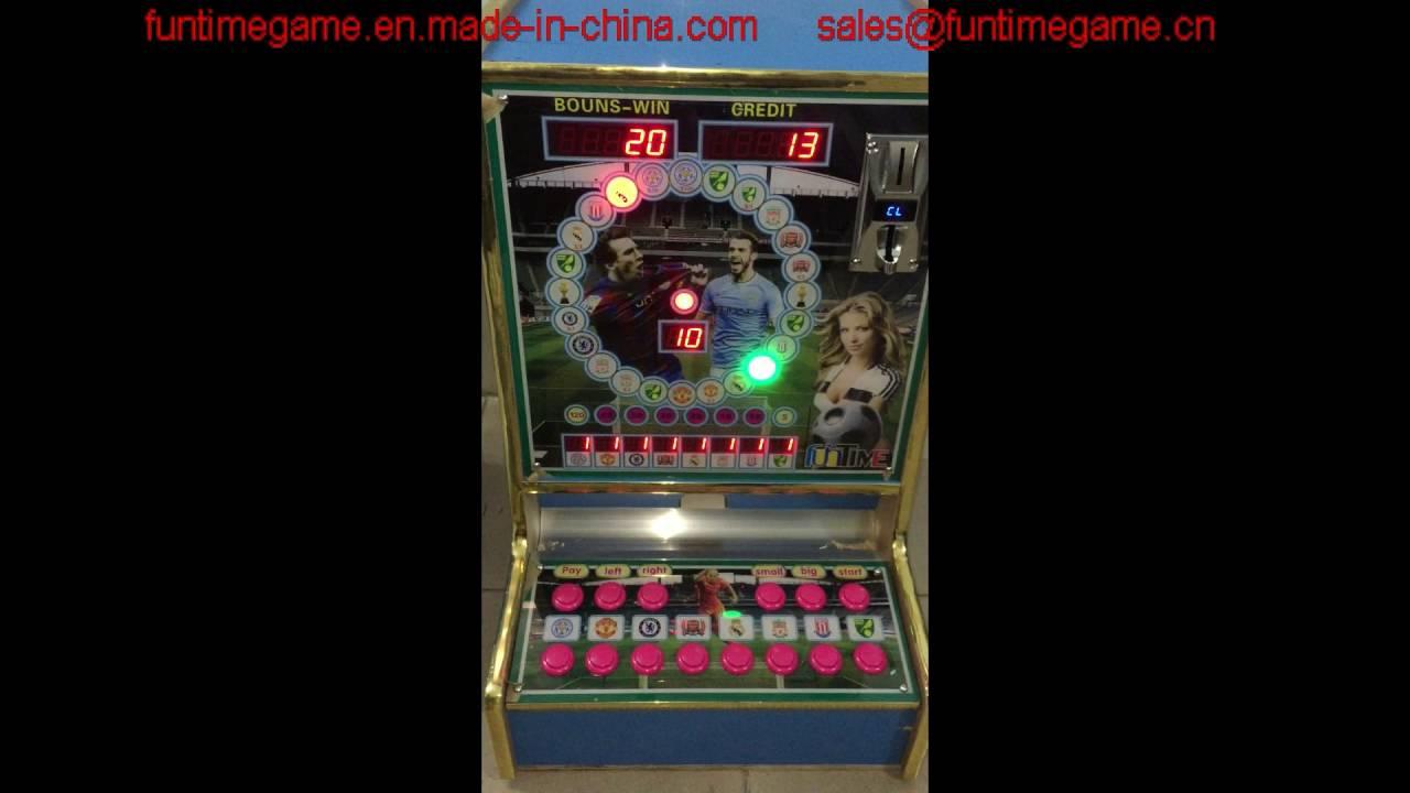 kenya coin slot machine hack
