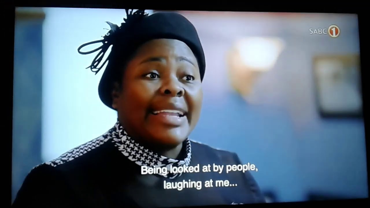 Uzalo sabc 1 Sanele Mpinga on Uzalo - YouTube