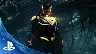 Injustice 2 - Story Mode