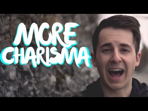 How to Be More Charismatic |THE CHARISMA SECRET