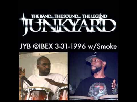 JYB @Ibex 3-31-96  *Certified Classic*