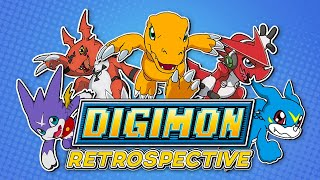 Digimon: Complete Series Retrospective | Billiam
