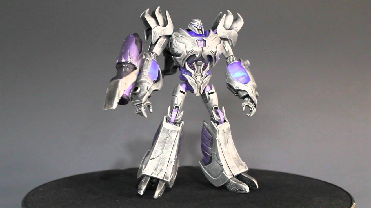 Unicron Transformers Prime Custom Transformers Prime