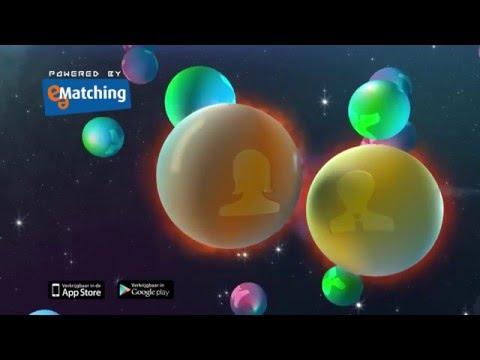 e-Matching app voor hoger opgeleiden TV commercial