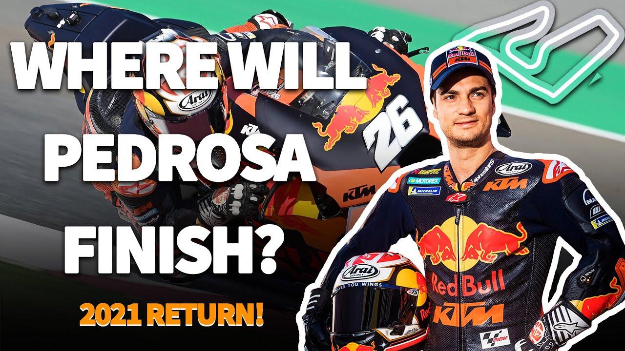 MotoGP 2021 | Dani Pedrosa's RETURN - What to expect? | MotoGP