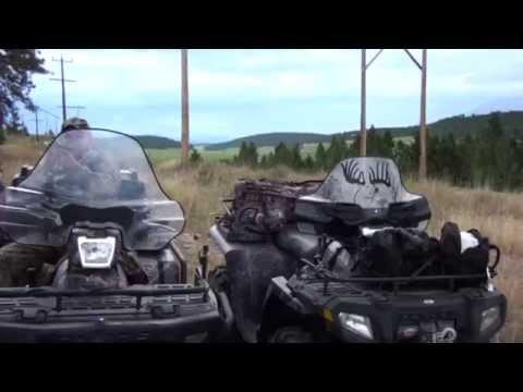 2014 Hunting East Kootenay Part 1