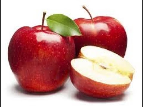How many Calories Are in Apples?