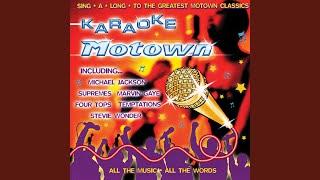 My Guy (Karaoke Version)
