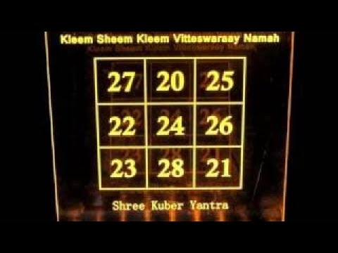 Kubera Mantra 432hz Chanted 648 Times Improve Your - Www