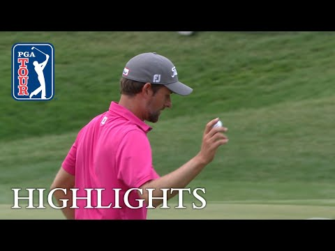 Webb Simpson's Highlights | Round 4 | THE PLAYERS