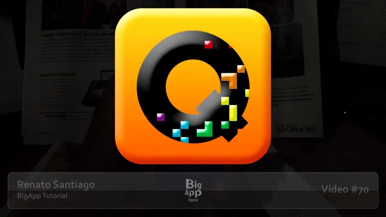 QuickMark - QR Code Reader - oBig com br