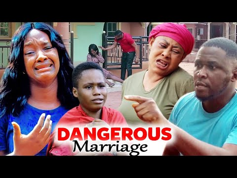 Download Dangerous Marriage Season 1&2 - New Movie'' Onny Micheal & Luchy Donalds 2021 Latest Nigerian Movie
