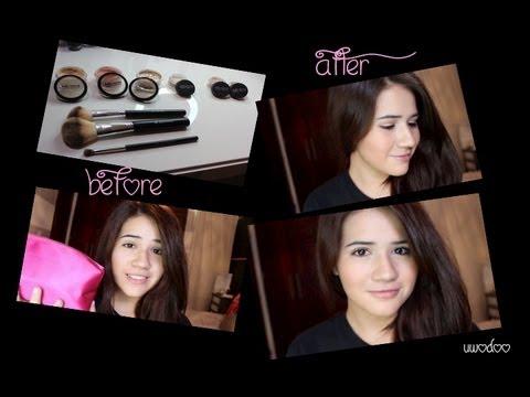 Foundation Brush by Bella Terra Cosmetics #22