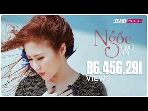 Ngốc | Hương Tràm | Yeah1 Superstar (Offical MV)