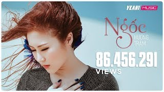 ngoc  huong tram  yeah1 superstar offical mv