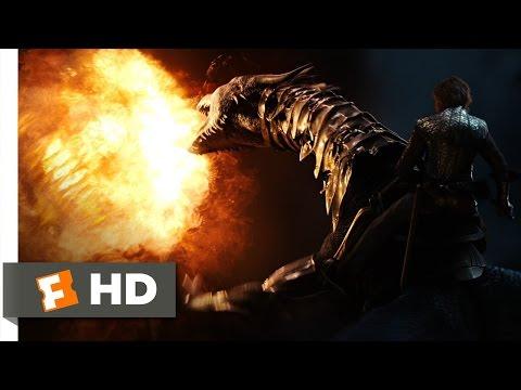Eragon (4/5) Movie CLIP - Dragon Battle (2006) HD Mp3