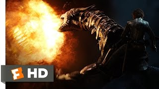 Download Video Eragon (4/5) Movie CLIP - Dragon Battle (2006) HD MP3 3GP MP4