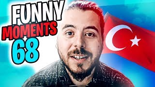 Dağlar Dağlar ( Funny Moments 68 )