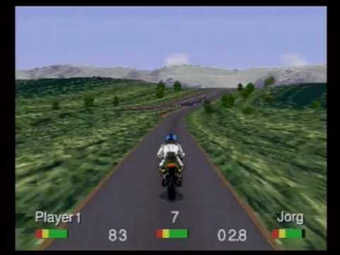 Let's Play - Road Rash (3DO, 1994), Shock Wave (3DO, 1994)