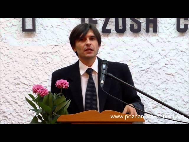 Wolni ludzie w Chrystusie - Karol Szymański - 2012 08 25