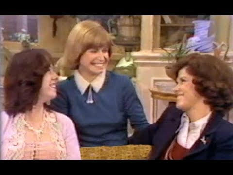 One Day At A Time - RARE Unsold Pilot - Three To Get Ready