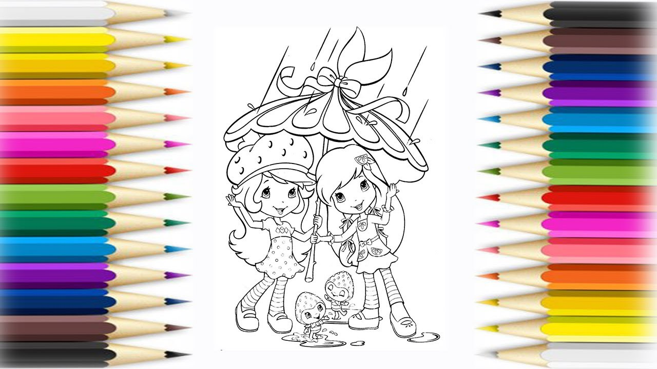 The Coloring Pages With BFF Images Series - Theseacroft   720x1280