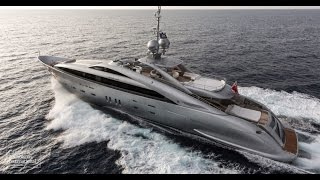 Silver Wind superyacht