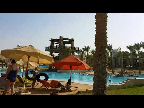 Die Red Sea Hotels in Port Ghalib im Schnelldurchlauf