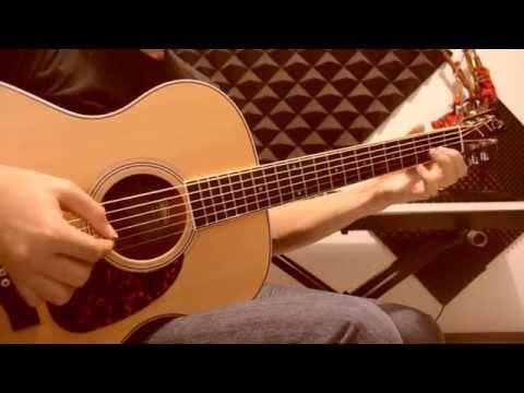 Irish Reels - Celtic Guitar - Lady Gordon's/Ceo Na gCnos - DADGAD