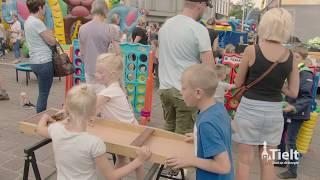 Feest van de Vlaamse Gemeenschap - Kindernamiddag 2018 | Tielt Zomert