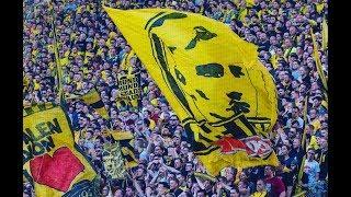 Borussia Dortmund - Und wenn du das Spiel gewinnst | U'W Chants