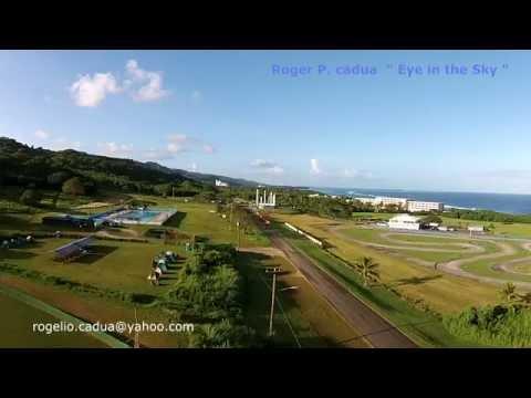 Marianas Resort road  - SAIPAN , Northern Mariana Islands , U.S.A.